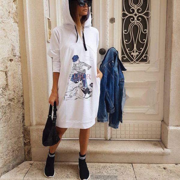 winter-hoodie-dress-white-fashion