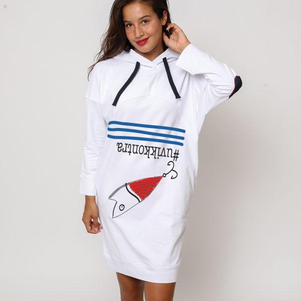 winter-hoodie-dress-white-uvik-kontra