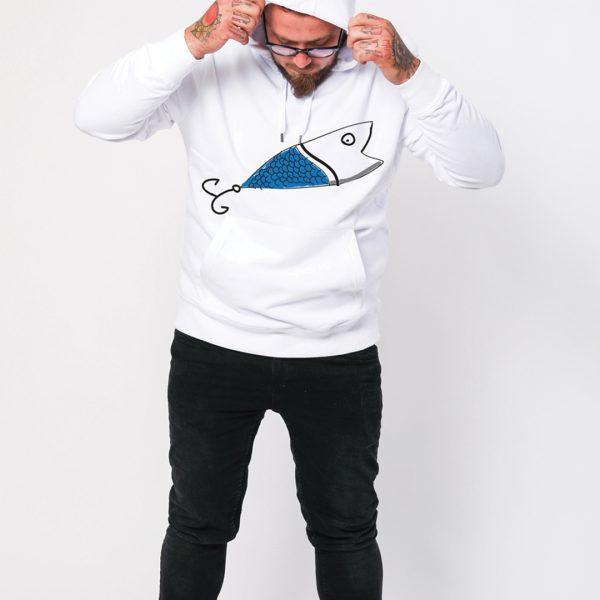 unisex-hoodie-white-plava-riba