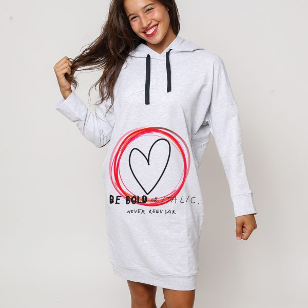 winter-hoodie-dress-gray-be-bold