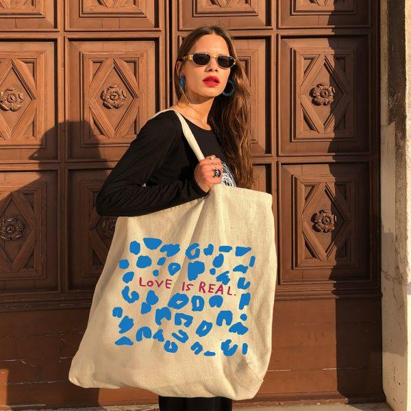 beach-bag-blue-love