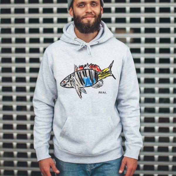 unisex-hoodie-gray-pirka