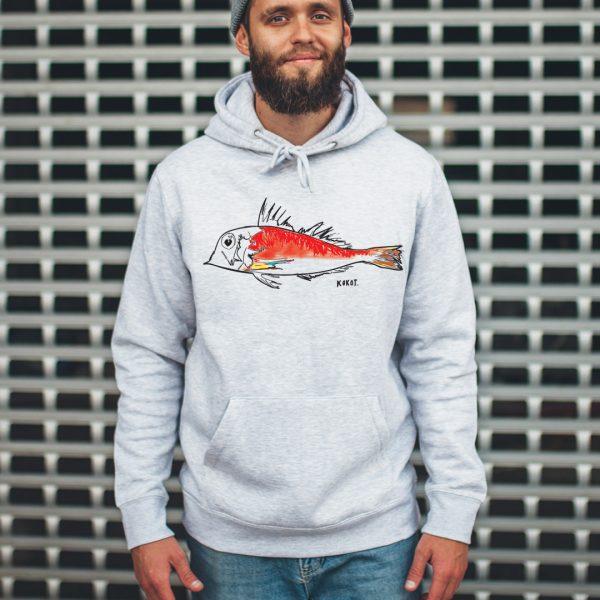 unisex-hoodie-gray-riba-kokot