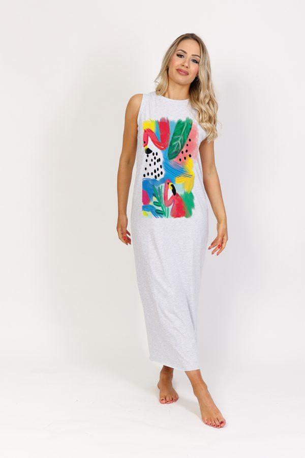 summer-dress-2021-gray-tip-top