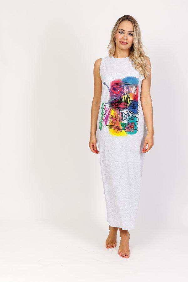 summer-dress2021-gray-mixed-feeling